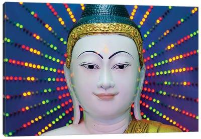 Buddha Canvas Art Print