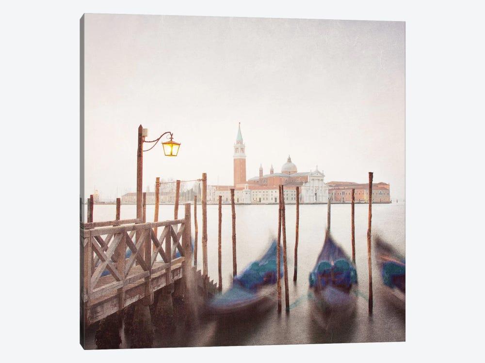 Venice Twilight by Margaret Morrissey 1-piece Canvas Art