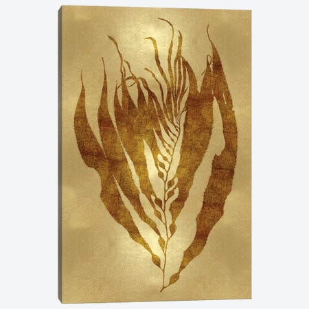 Gold I Canvas Print #MMR11} by Melonie Miller Canvas Artwork
