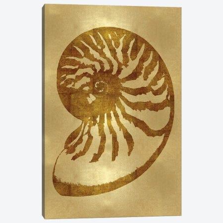 Gold III Canvas Print #MMR13} by Melonie Miller Canvas Artwork