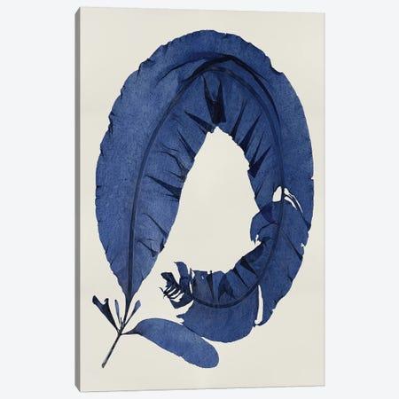 Indigo I Canvas Print #MMR23} by Melonie Miller Canvas Print