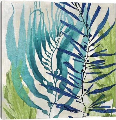 Sea Nature I Canvas Art Print