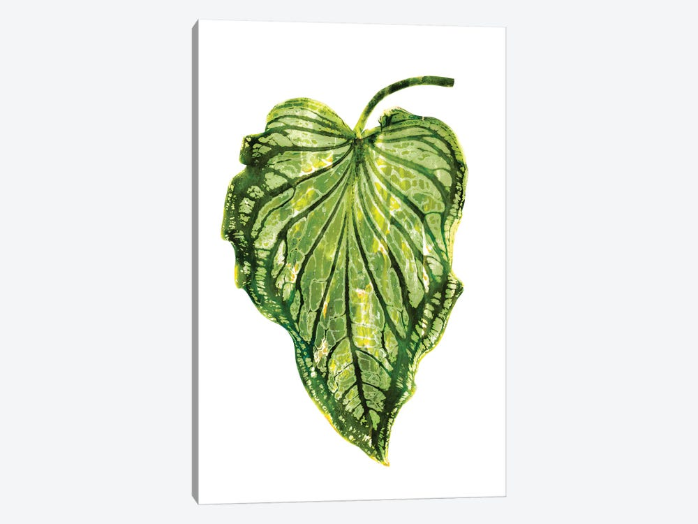 Green Palm III 1-piece Art Print