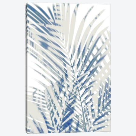 Palm Shadows  I Canvas Print #MMR57} by Melonie Miller Canvas Print