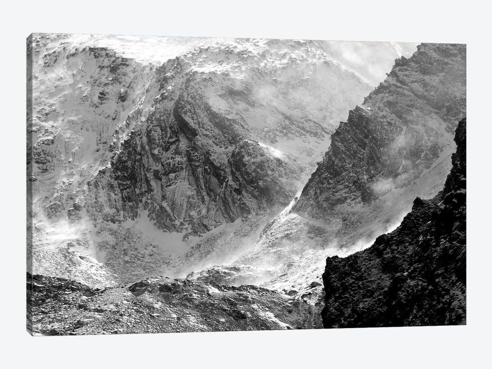 Heart Of The Mountain by Mauro La Malva 1-piece Canvas Art