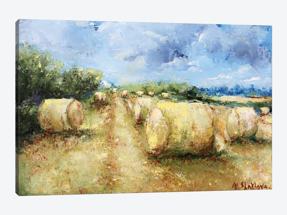 Midday by Marianna Shakhova 1-piece Canvas Art
