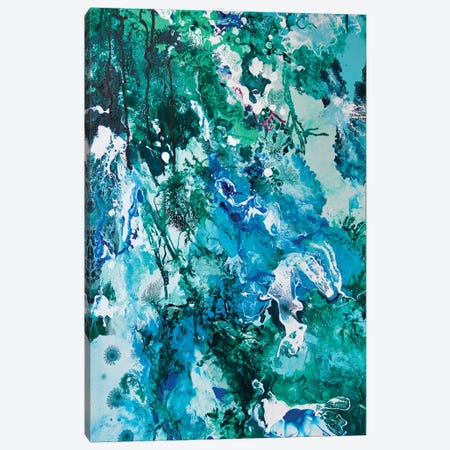 Ocean I Canvas Print #MNA12} by MARIANNA SHAKHOVA Canvas Print
