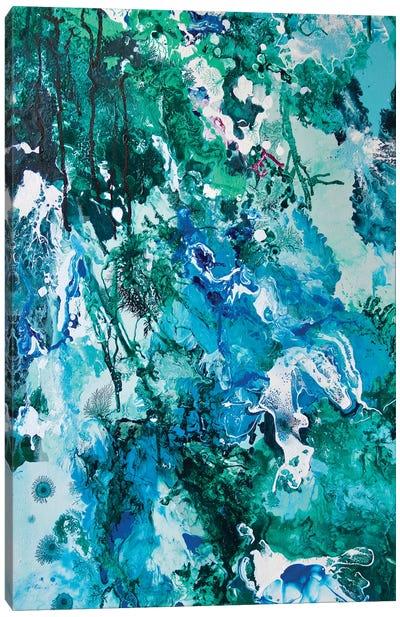 Ocean I Canvas Art Print