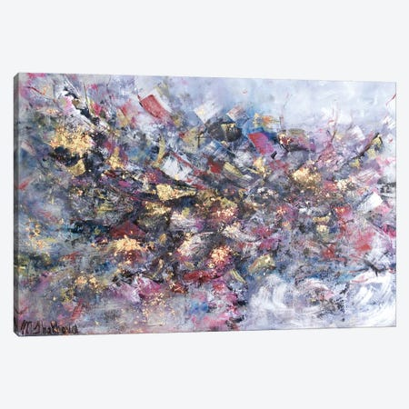 Radiance Canvas Print #MNA15} by Marianna Shakhova Canvas Wall Art