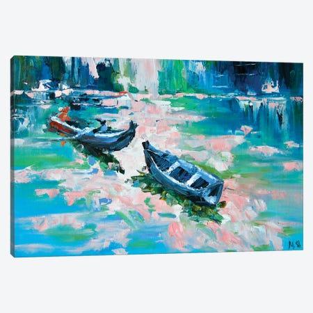 Romantic Mood Canvas Print #MNA18} by Marianna Shakhova Canvas Art Print