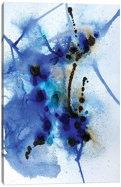 Ink IV Canvas Art Print