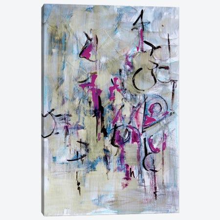 Evocative 3-Piece Canvas #MNA4} by Marianna Shakhova Canvas Wall Art