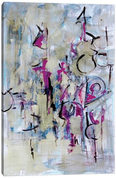 Evocative Canvas Art Print