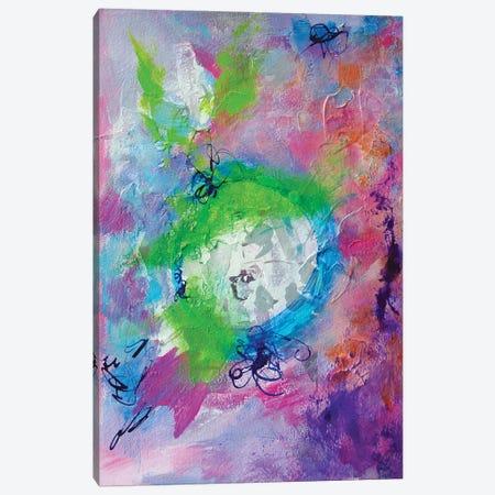 Happy Thoughts II Canvas Print #MNA59} by Marianna Shakhova Canvas Art Print