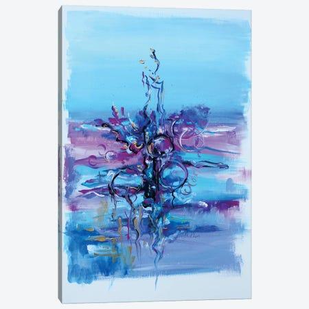 Extravaganza Canvas Print #MNA5} by Marianna Shakhova Canvas Art