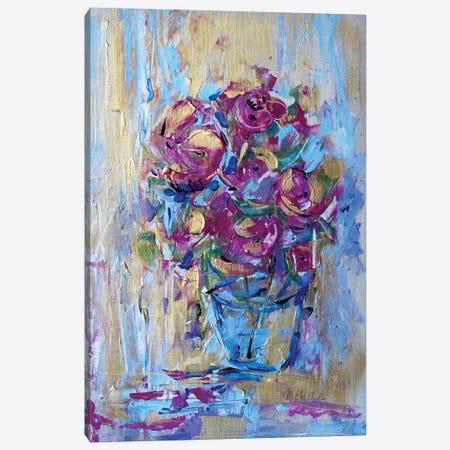 June Canvas Print #MNA7} by Marianna Shakhova Canvas Art