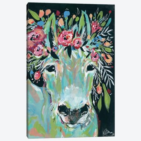 Camilla Canvas Print #MNG28} by Jessica Mingo Canvas Artwork