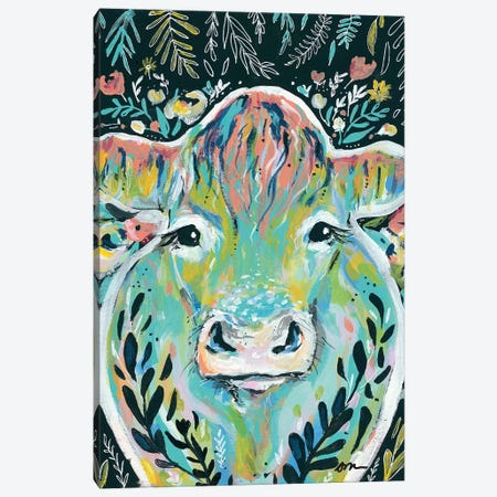 Penelope Canvas Print #MNG29} by Jessica Mingo Canvas Artwork