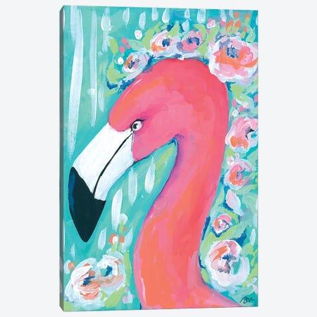 Summer Sun II Canvas Print #MNG45} by Jessica Mingo Art Print
