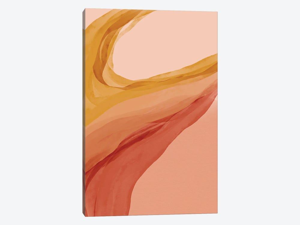 Abstract Shapes II by Morgan Harper Nichols 1-piece Canvas Wall Art