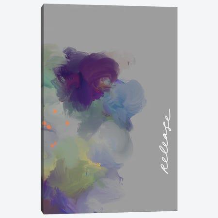 Release Canvas Print #MNH45} by Morgan Harper Nichols Canvas Art