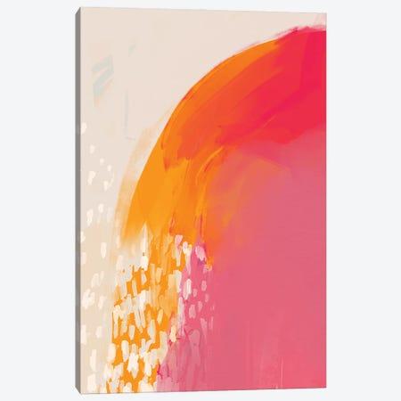 Abstract Shapes III Canvas Print #MNH4} by Morgan Harper Nichols Art Print