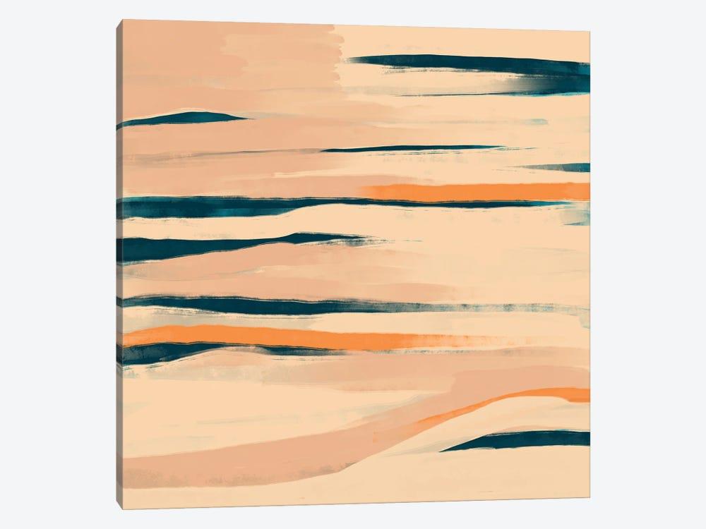 Abstract Shapes V by Morgan Harper Nichols 1-piece Canvas Print
