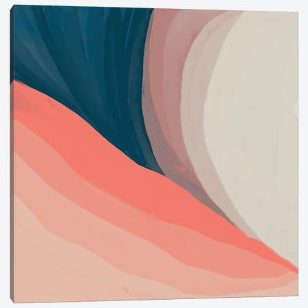 Unforced Rhythms Canvas Print #MNH79} by Morgan Harper Nichols Canvas Art