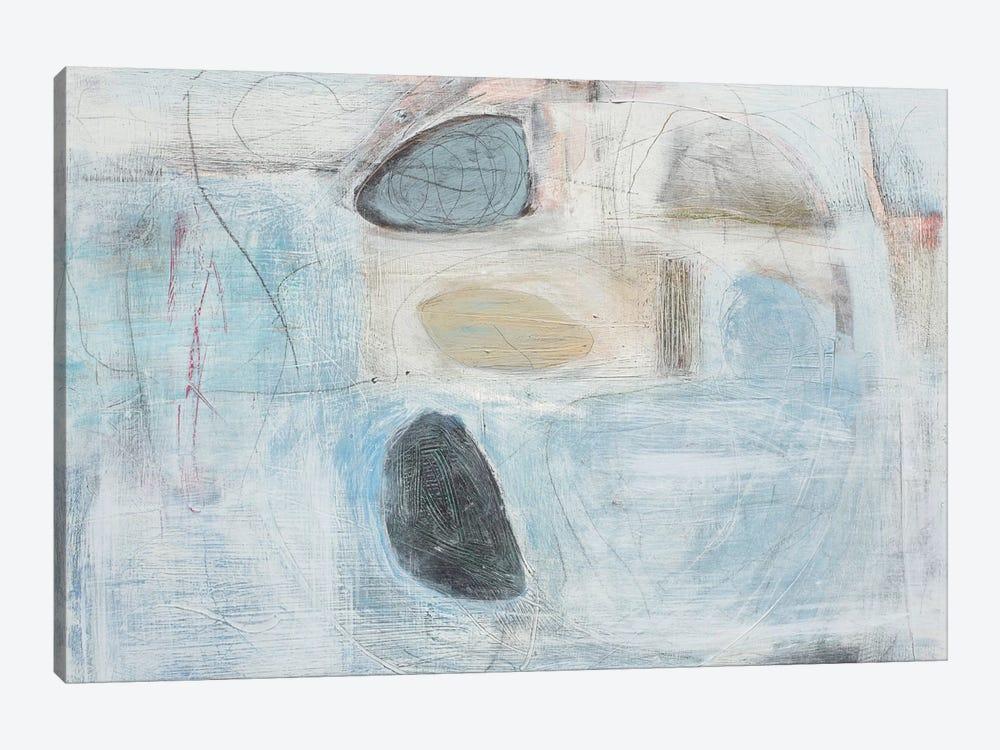 Fragile Symmetry by David Mankin 1-piece Canvas Print