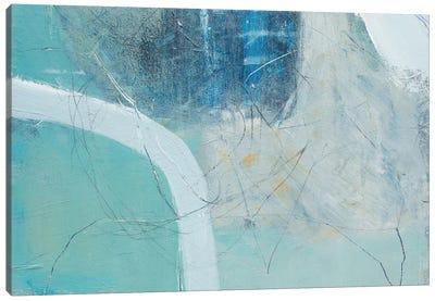 Sea Edge Canvas Art Print