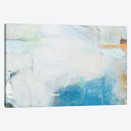 Zephyr Canvas Print #MNK4} by David Mankin Canvas Artwork