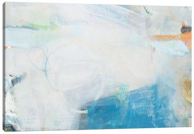 Zephyr Canvas Art Print