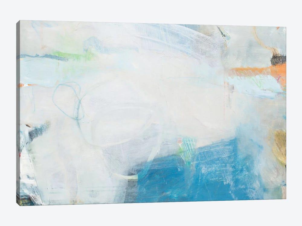 Zephyr by David Mankin 1-piece Canvas Art