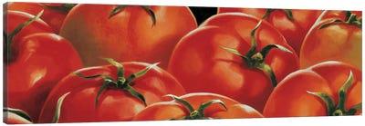 Pomodori Canvas Art Print