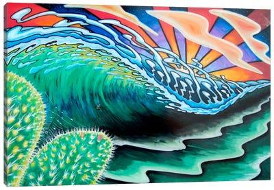 Ferdo Canvas Art Print