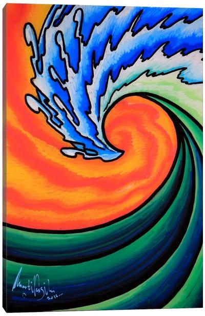 Great Wave Canvas Art Print