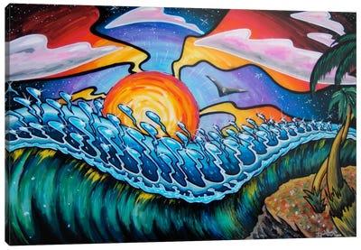 Big Brother Canvas Art Print