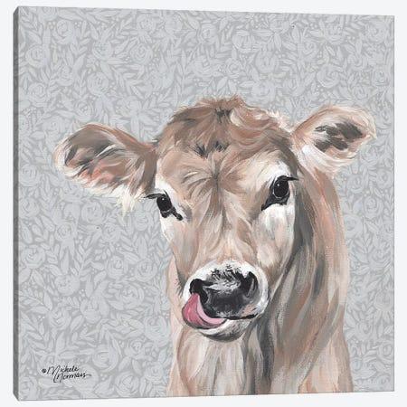Zack Canvas Print #MNO75} by Michele Norman Canvas Artwork