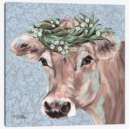 Josephine Canvas Print #MNO85} by Michele Norman Canvas Art Print