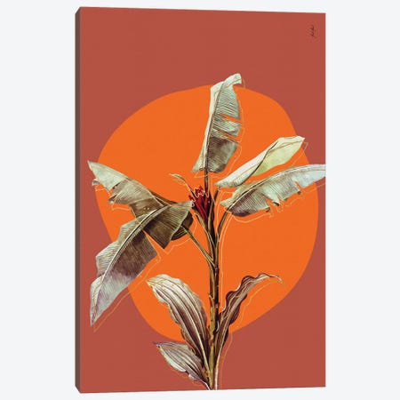 Abstract Color XXVI 3-Piece Canvas #MNR14} by Marcelo Monreal Art Print