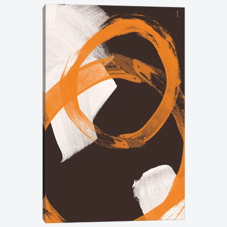 Abstract I Canvas Print #MNR30} by Marcelo Monreal Canvas Wall Art