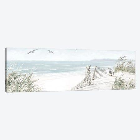 Coastal Dunes II Canvas Print #MNS134} by The Macneil Studio Canvas Art