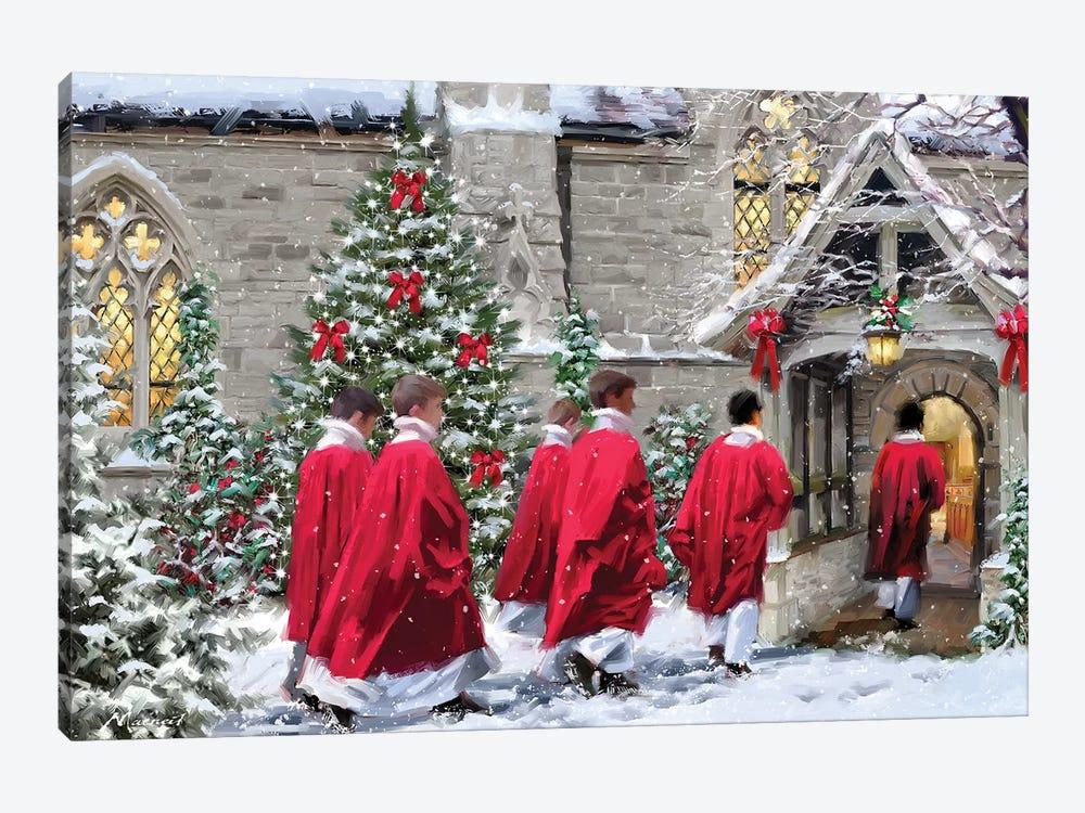 Choirboys IX by The Macneil Studio 1-piece Art Print