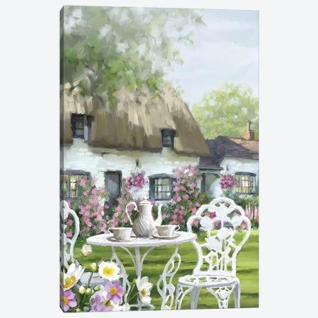 Cottage Canvas Print #MNS70} by The Macneil Studio Canvas Art Print