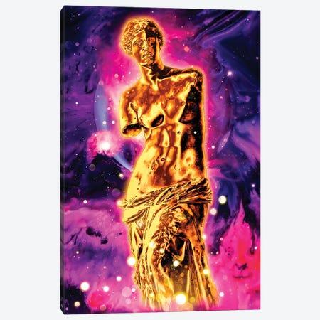 Venus De Milo Canvas Print #MNU73} by Manuel Luces Canvas Print