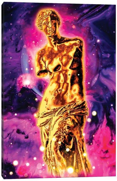 Venus De Milo Canvas Art Print