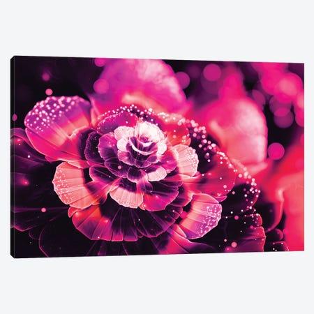 Bloom Canvas Print #MNU79} by Manuel Luces Canvas Art Print