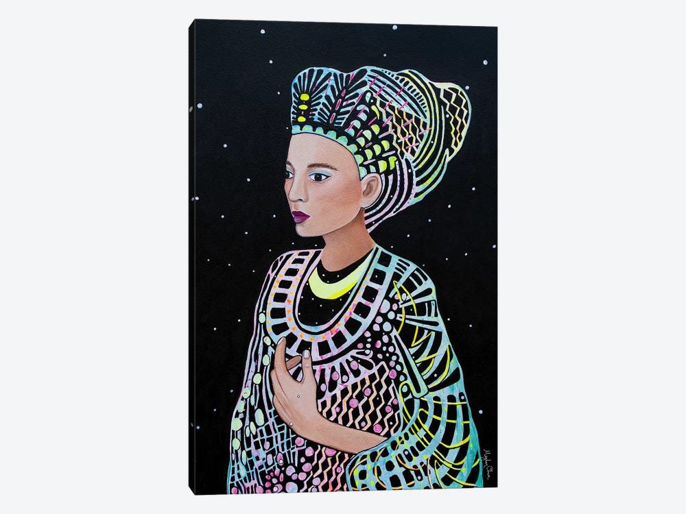 The Source by Meghan Oona Clifford 1-piece Canvas Art