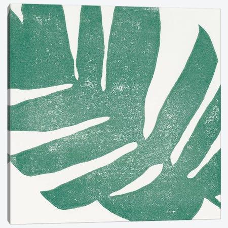 Tropical Treasures II Canvas Print #MOH44} by Moira Hershey Art Print