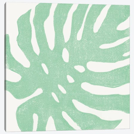 Tropical Treasures Pastel I 3-Piece Canvas #MOH47} by Moira Hershey Art Print